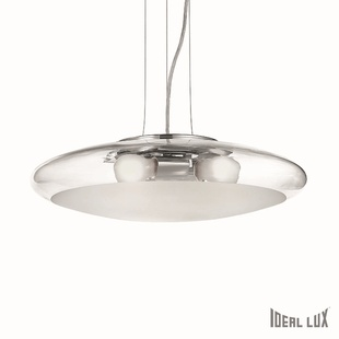 Ideal Lux Smarties Clear SP3 D50 035505