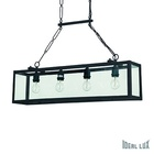 Ideal Lux Igor SP4 092942