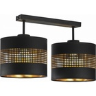 TK lighting Tago black 3212